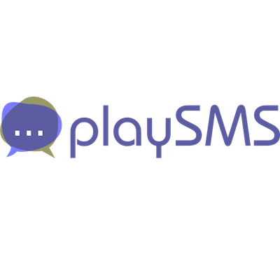 playSMS Gateway plugin for easysms